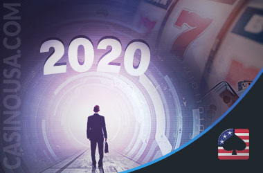 How has 2020 affected the casino Industry